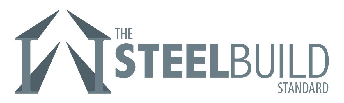 The Steel Build Standard